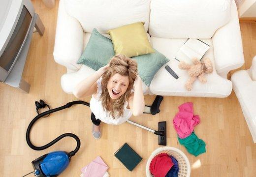 Советы по уборке квартиры после стройки