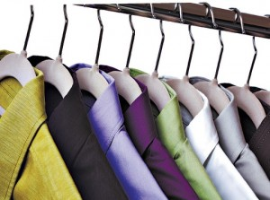 Советы по химчистке одежды