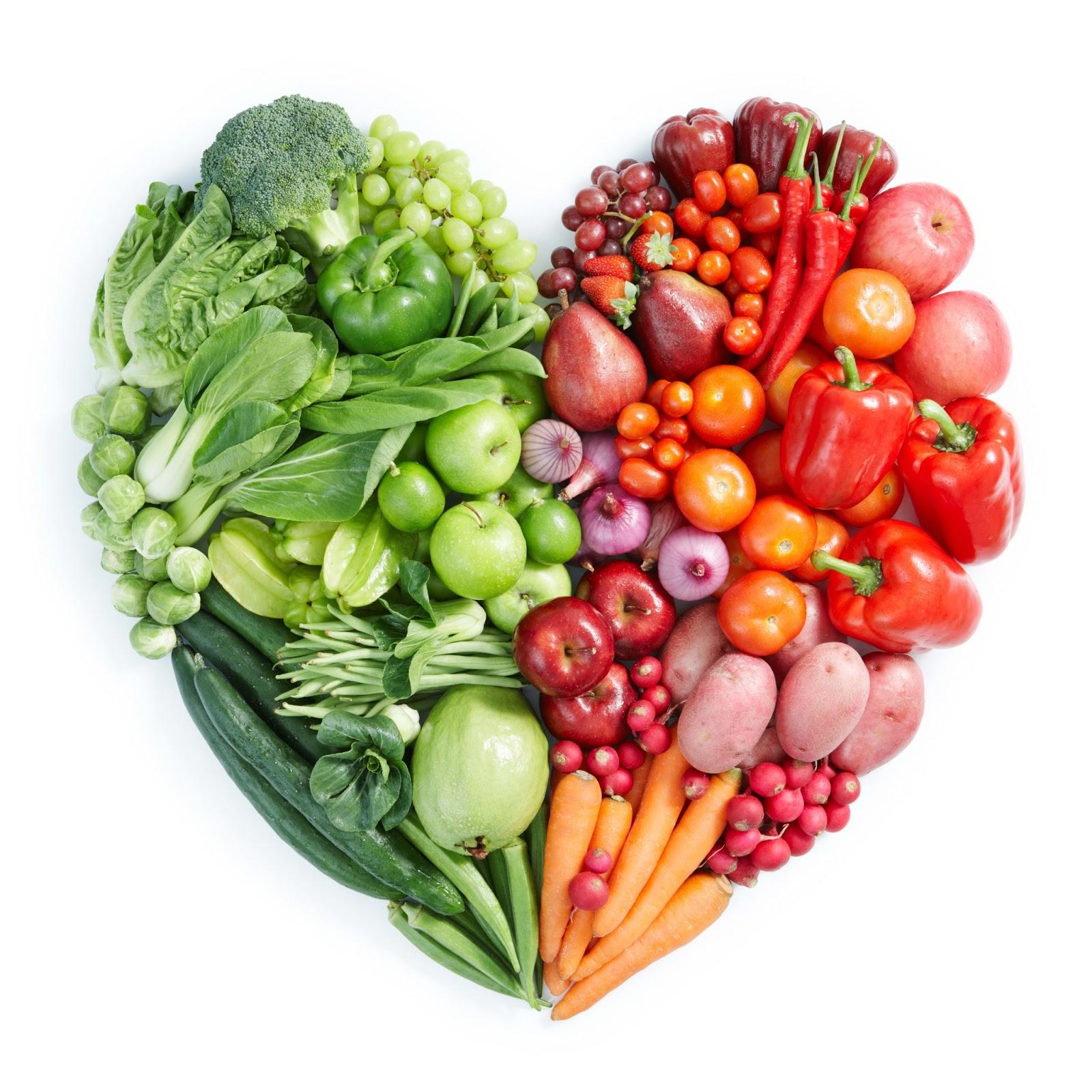 Убираем лишнюю химию из овощей и фруктов – Полезные советы