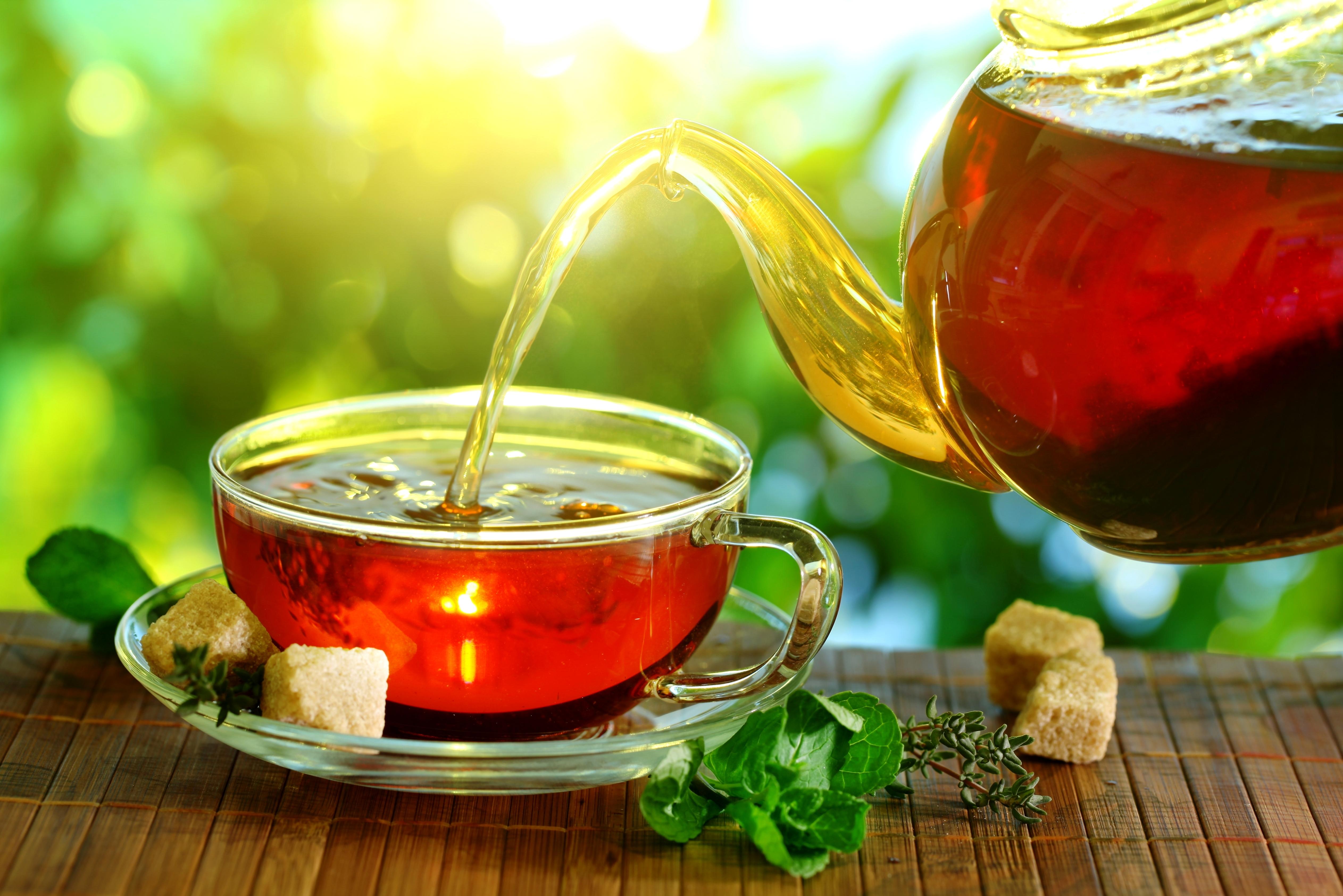 Правила выбора китайского чая