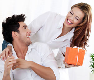 Советы по выбору подарка на 23 февраля