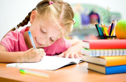 Как определить что ребенок полностью готов к школе