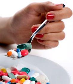 Препараты для снижения веса – лучший метод похудения?