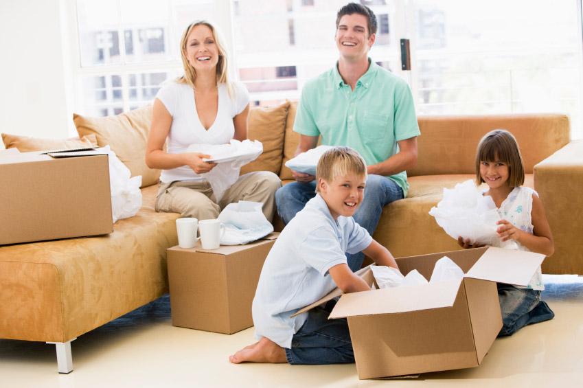 Грузоперевозки — советы по переезду