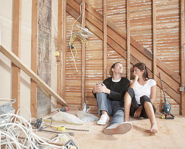 Полезные советы по ремонту квартир