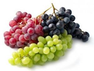 Виноград и его полезные свойства для организма человека