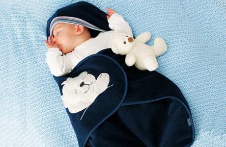 Как выбрать конверт для новорожденного
