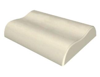 Как выбрать ортопедическую подушку для хорошего сна