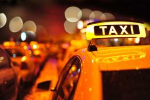 Советы начинающим водителям такси