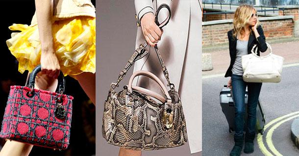 Советы по выбору женской сумки