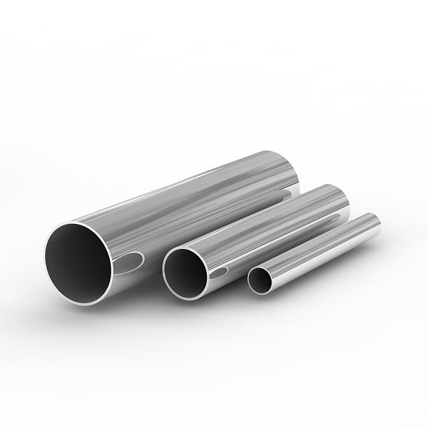 Электросварные трубы: главные особенности