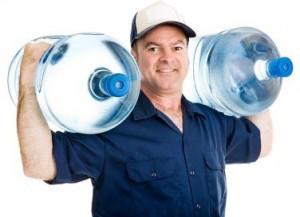 бизнес по доставке воды