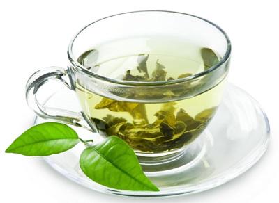 Польза чайных листьев