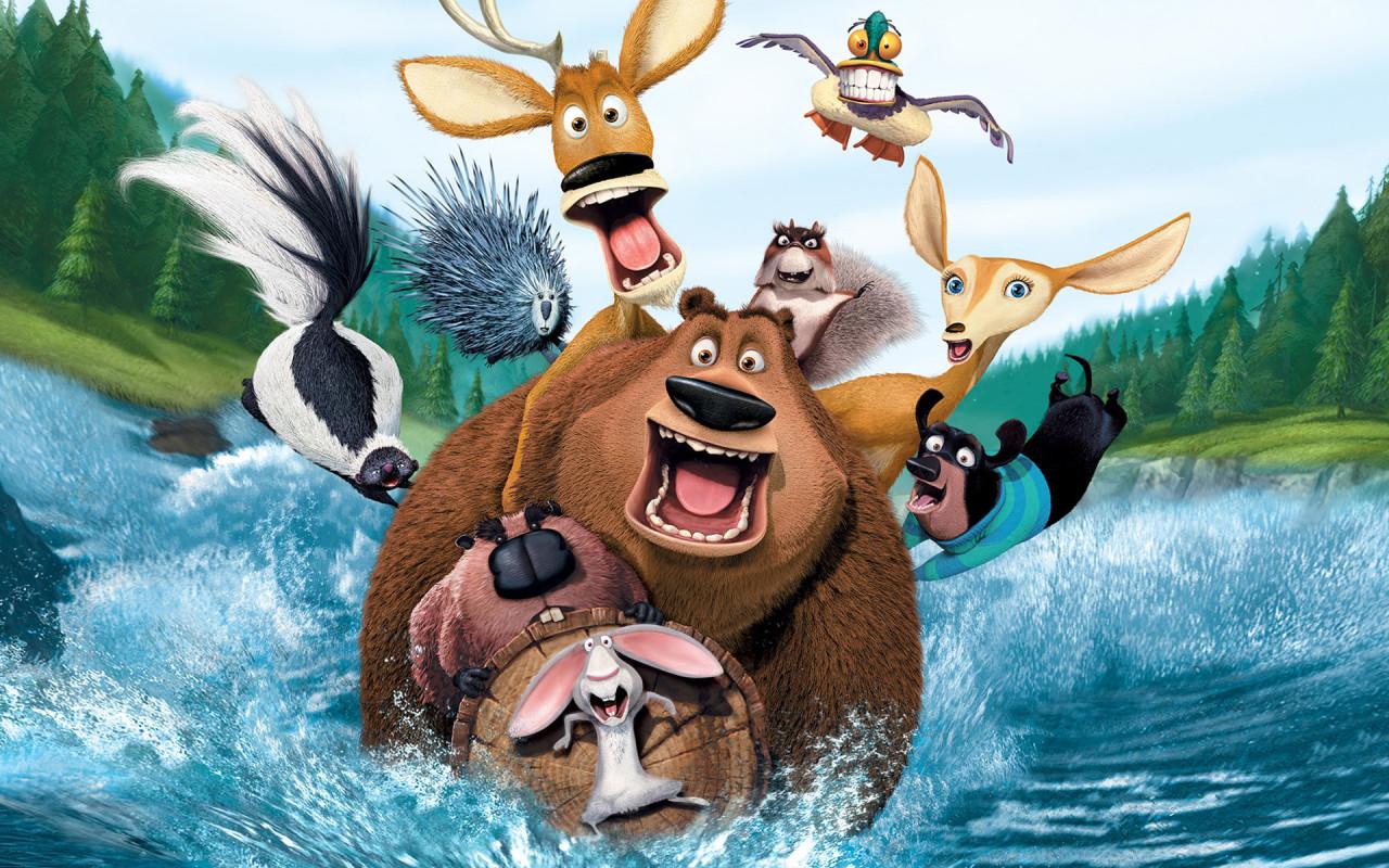 Какие мультфильмы смотреть нашим детям