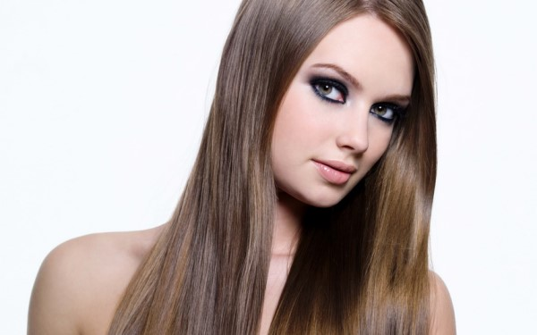 Как справиться с жирностью волос