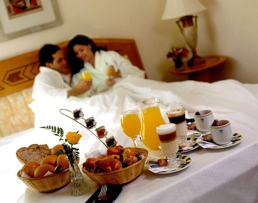 Правильный выбор отеля — залог хорошего отдыха