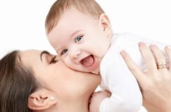 Развитие ребенка от 1 года по месяцам