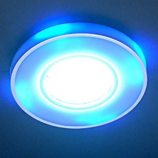 Советы по выбору светильников для натяжных потолков