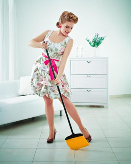 Советы по уборке дома