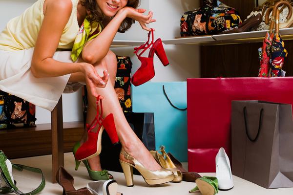 Советы при покупке обуви