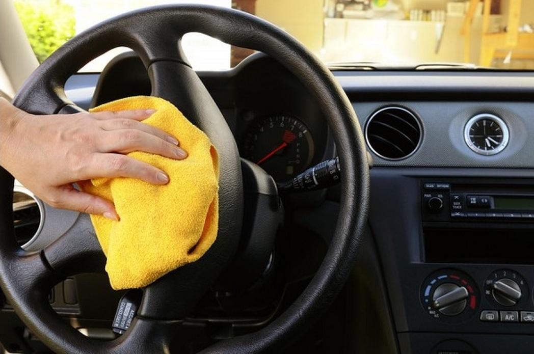 Сохраняйте чистоту салона вашего авто