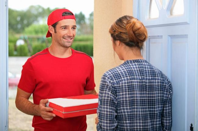Что нужно знать о доставке еды на дом