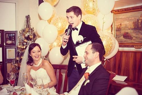 Советы по выбору тамады на свадьбу
