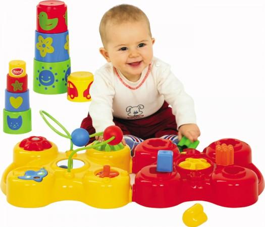 Как правильно выбрать интерактивные игрушки для детей