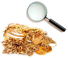 Как определить, сколько действительно стоят золотые украшения