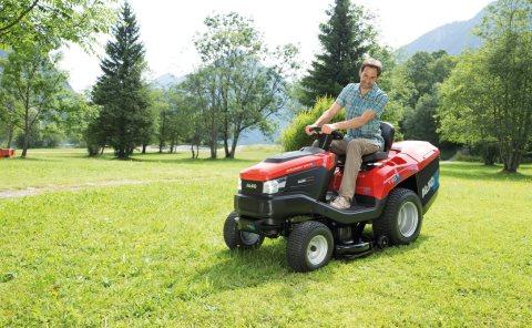 Полезные советы по выбору мини трактора