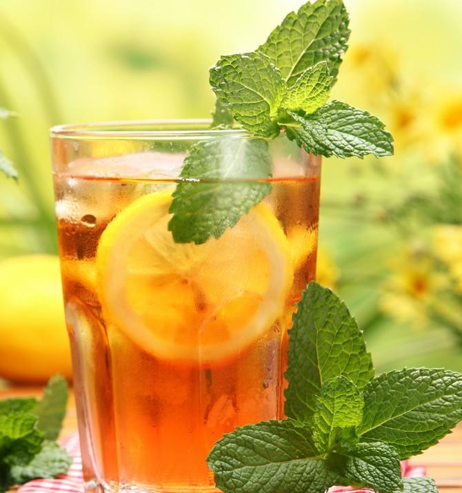 3 способа приготовления имбирного чая