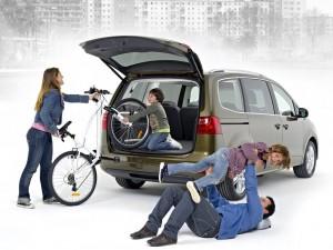 Выбор автомобиля для семьи