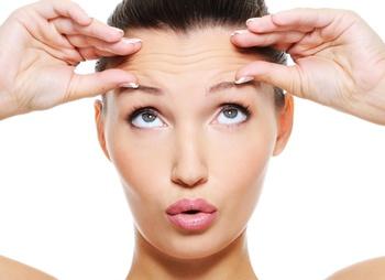 Какие продукты ускоряют старение кожи