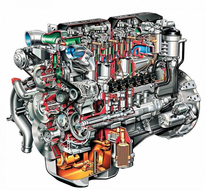 Как совместить дизельный двигатель с биотопливом