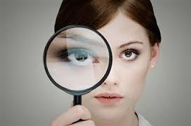 Решение проблем со зрением