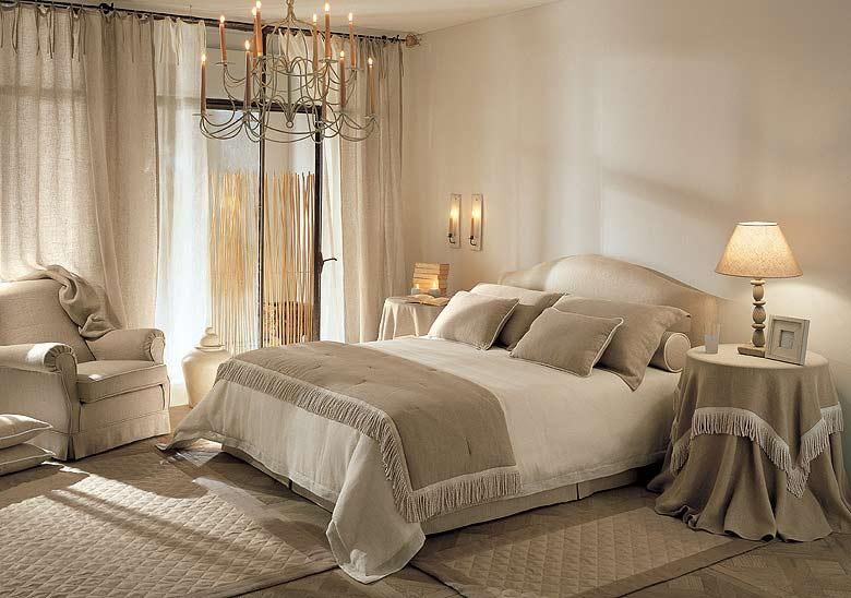 Создание интерьера спальни своей мечты