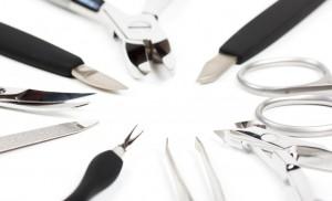 выбрать идеальные инструменты для маникюра