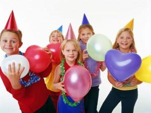 подготовить детский день рождения