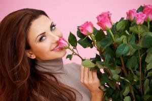сохранить букет цветов