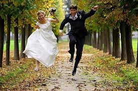 Выбор места для проведения незабываемой свадьбы