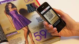 Чем полезны QR-коды для покупателей?