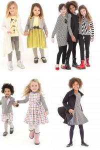 Что необходимо знать при выборе детской одежды