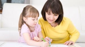 выбрать ребенку няню