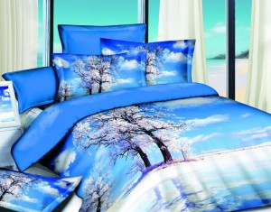 Как стирать постельное белье из сатина