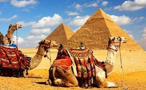 Прекрасный и загадочный Египет