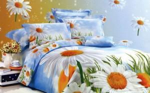 стирать постельное белье из сатина