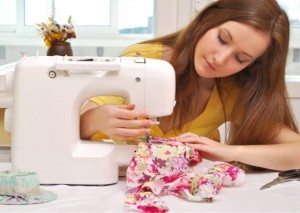 выбрать швейную машину для дома