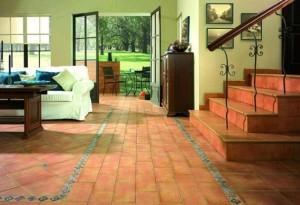 Керамическая плитка для дома