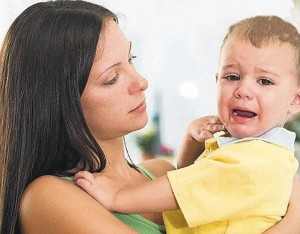 Преодоление детского страха одиночества