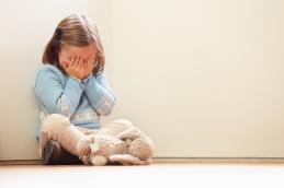 Преодоление детского страха